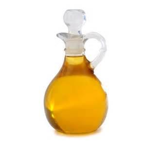 Anchor Hocking oil/vinegar cruet