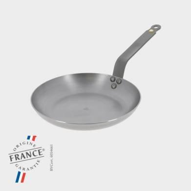 de Buyer Omelette Pan 9.5in