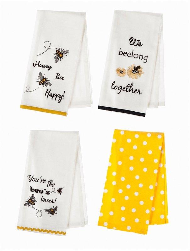 Bee Towel