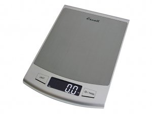 Escali Passo digital high capacity scale stainless