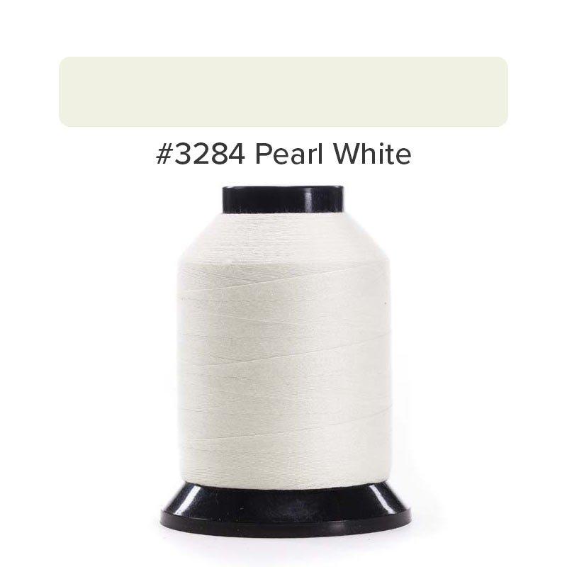 Finesse-3284 Pearl White