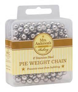 Mrs. Anderson's 6' Pie Weight Chain
