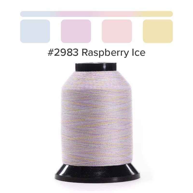 Finesse-2983 Raspberry Ice