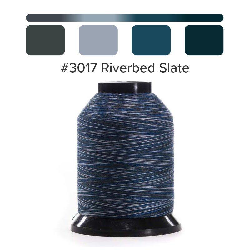 Finesse-3017 Riverbed Slate