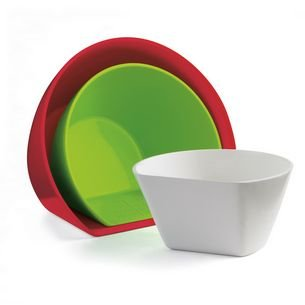 Cuisipro scoop bowls 3pk