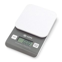 CDN Digital Precision Scale