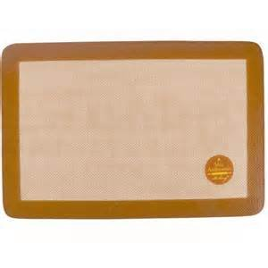 Mrs. Anderson's non stick silicone baking mat 12 x 17