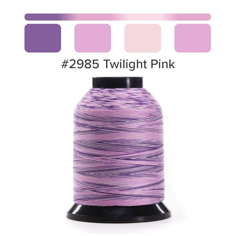 Finesse-2985 Twilight Pink