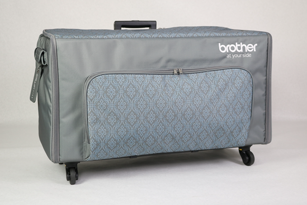 Brother Luminaire XP2 4 Piece Luggage Set