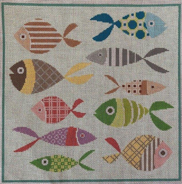 ASIT028 10 Fish