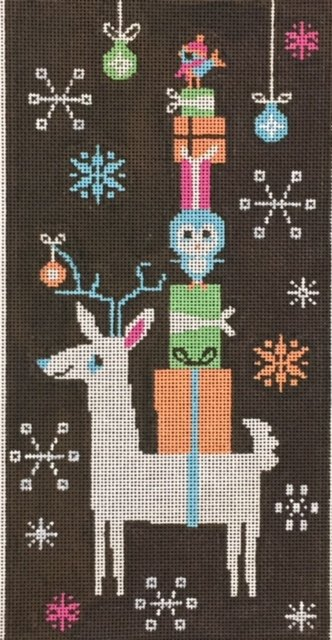 ASIT032 Reindeer Packages