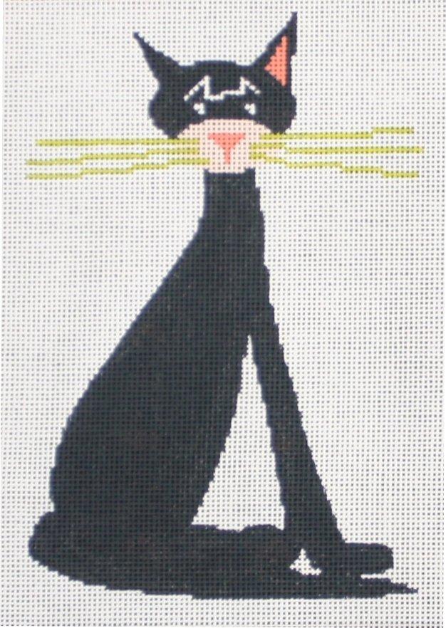 ASIT034 Black Cat