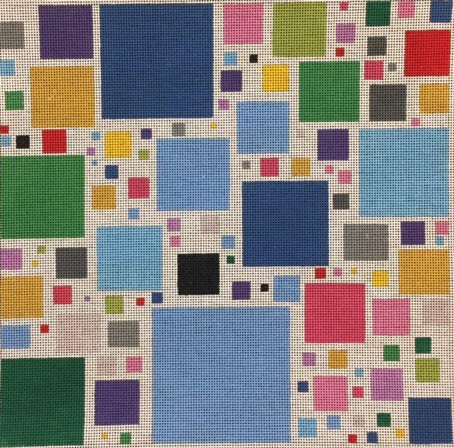 ASIT052 Squares