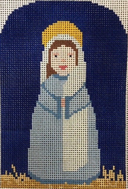 ASIT227a Mary