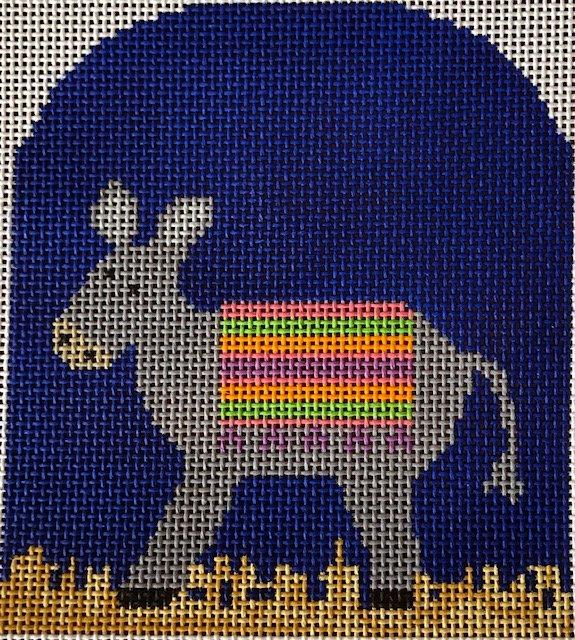 ASIT235a Donkey
