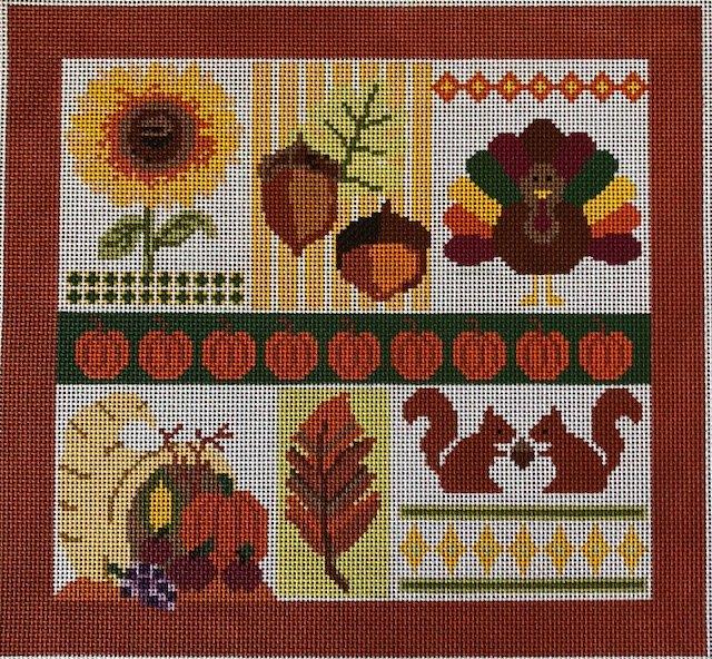 ASIT242 Thanksgiving Collage