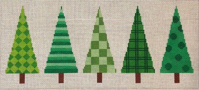 ASIT259 Christmas Trees