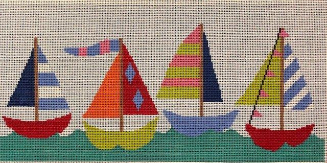 ASIT274 Sail Boats