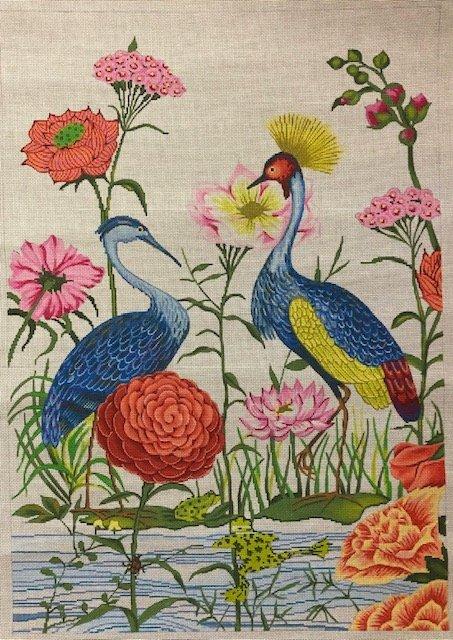 ASIT292 Fancy Birds