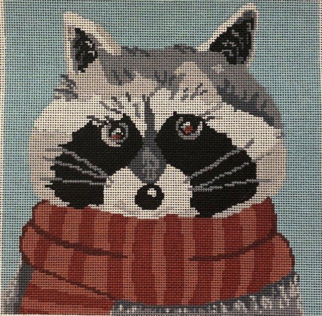ASIT307 Raccoon