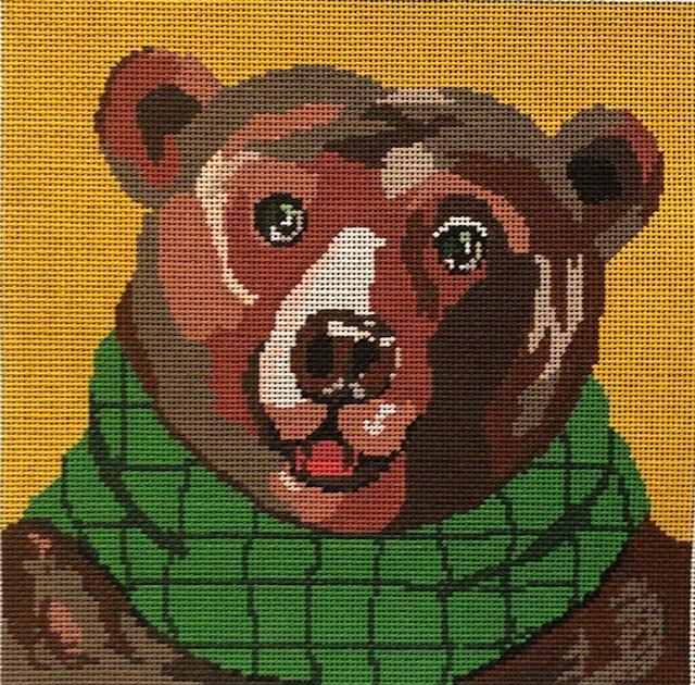 ASIT308 Bear