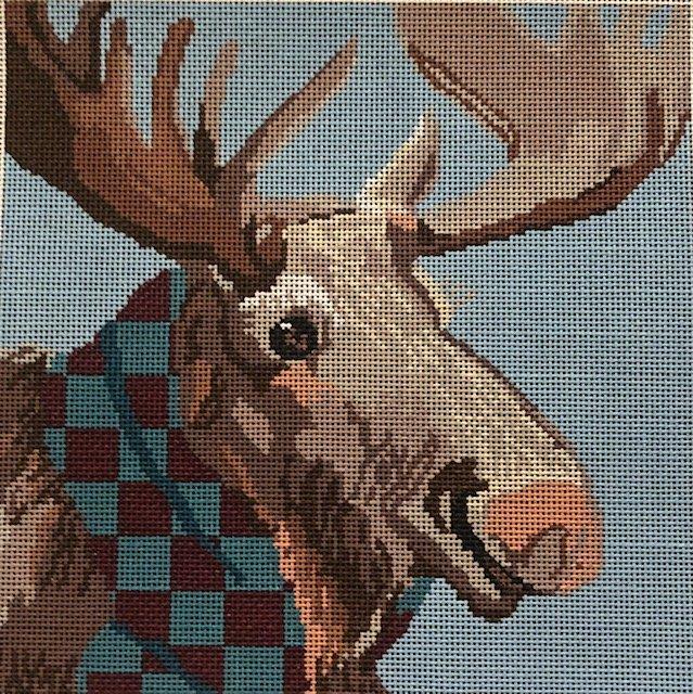 ASIT310 Moose