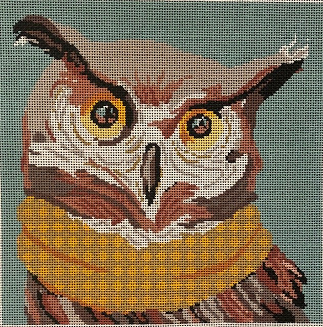 ASIT311 Owl