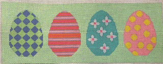 ASIT319 4 Eggs