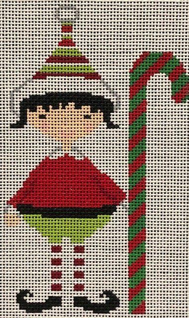 ASIT329a Elf Boy