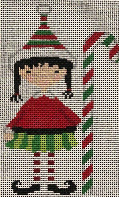 ASIT330 Elf Girl