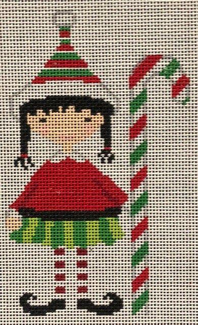 ASIT330a Elf Girl