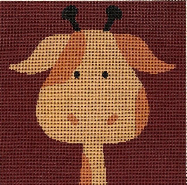 ASIT340 Giraffe