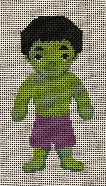 ASIT348 Hulk