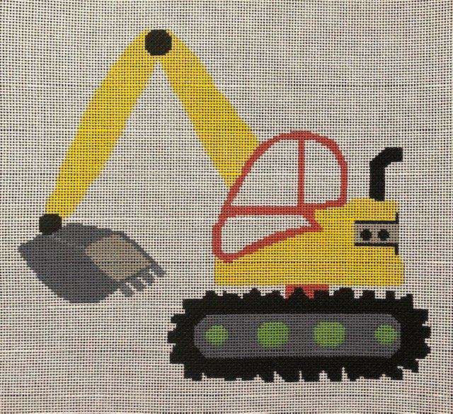 ASIT354 Excavator