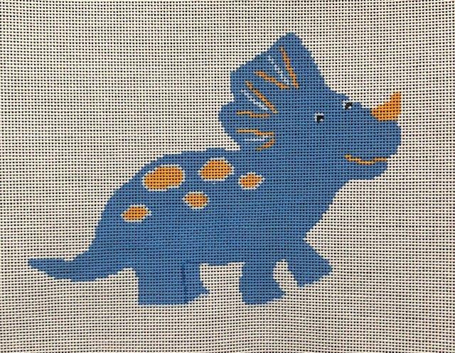 ASIT365 Blue Dino