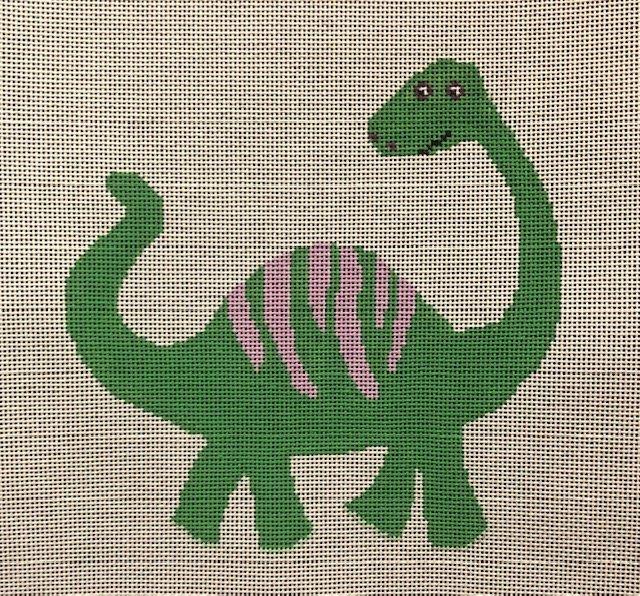 ASIT366 Teal Dino