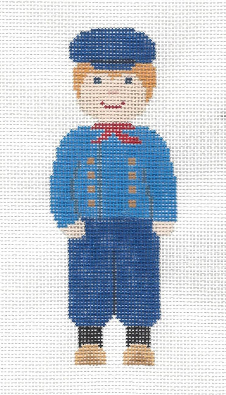 ASIT369b Dutch Boy