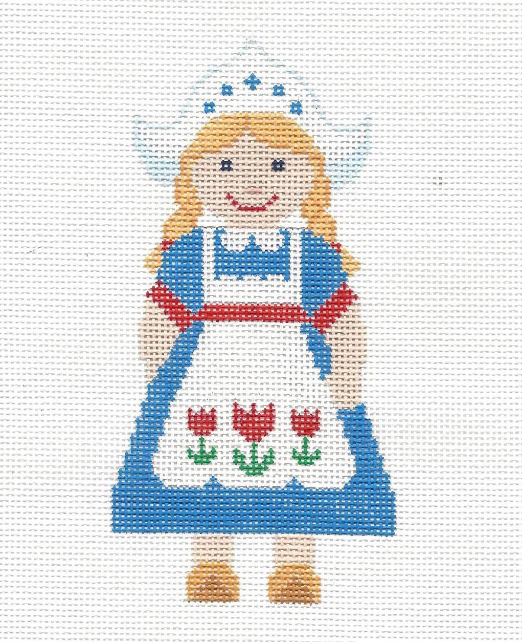 ASIT369 Dutch Girl