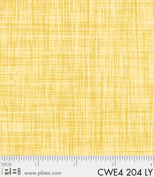 Light Yellow 00204LY