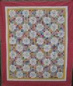 Color Garden Machine Embroidery