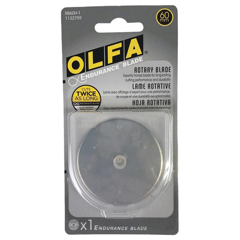 Olfa Blade  60MM Endurance Blade 1132759