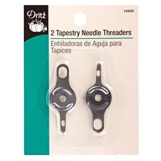 Tapestry Needle Threaders