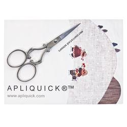 Apliquick Small Serrated Scissors