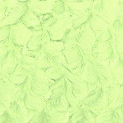 Beary Soft BS11000-LIME-D