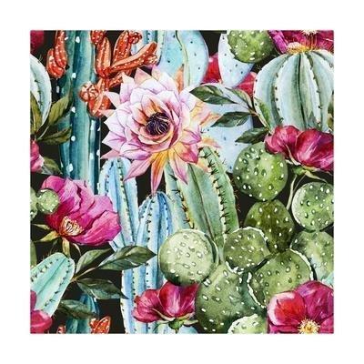 5D Cactus 16x16