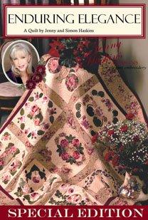 Enduring Elegance by Jenny Haskins EEJH