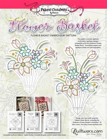 Flower BasketFCFB