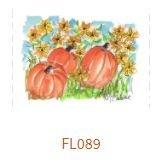 WC Pumpkins FL089