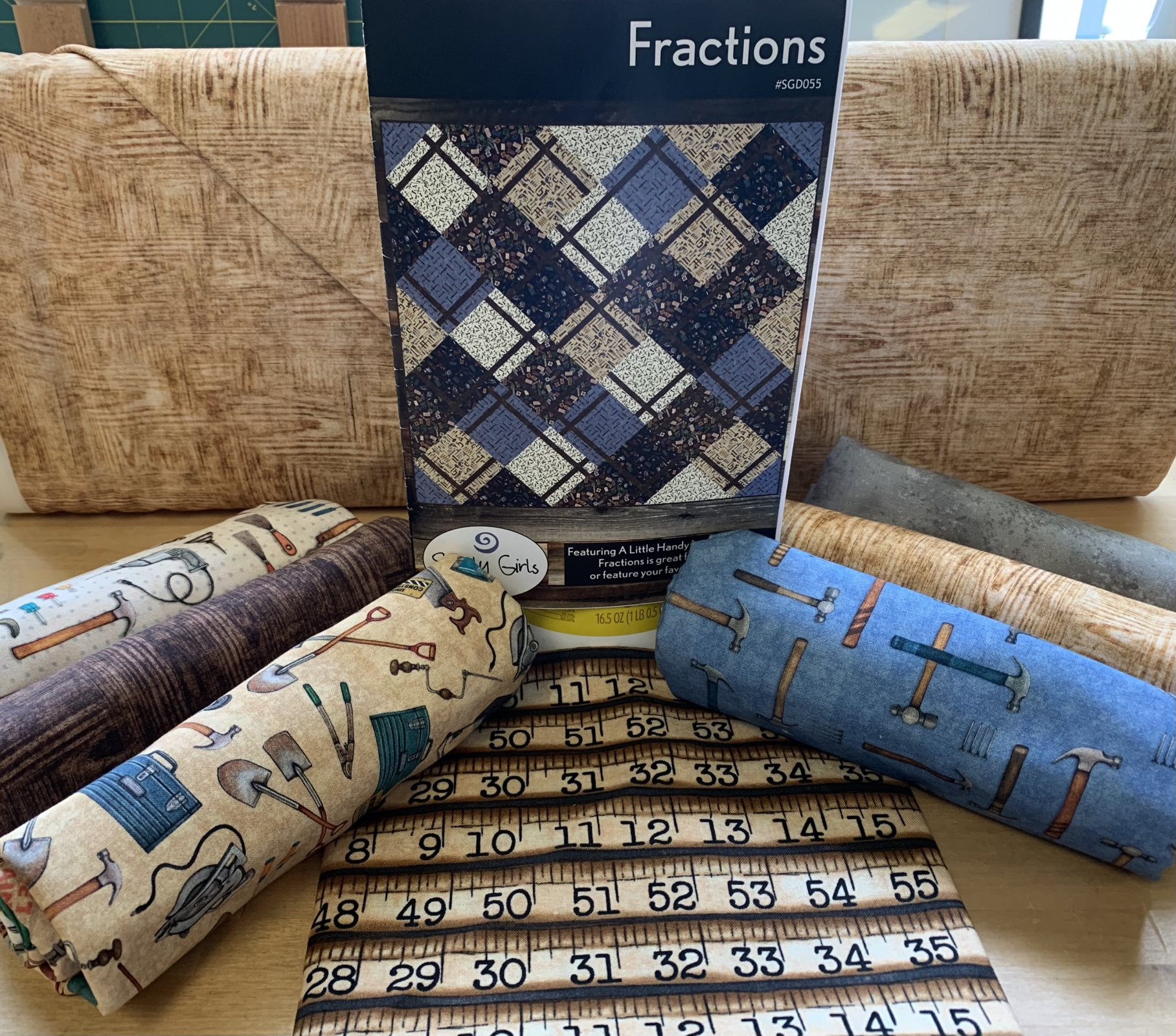 Kit Fractions  KITFractions