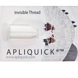 Apliquick Invisible Thread